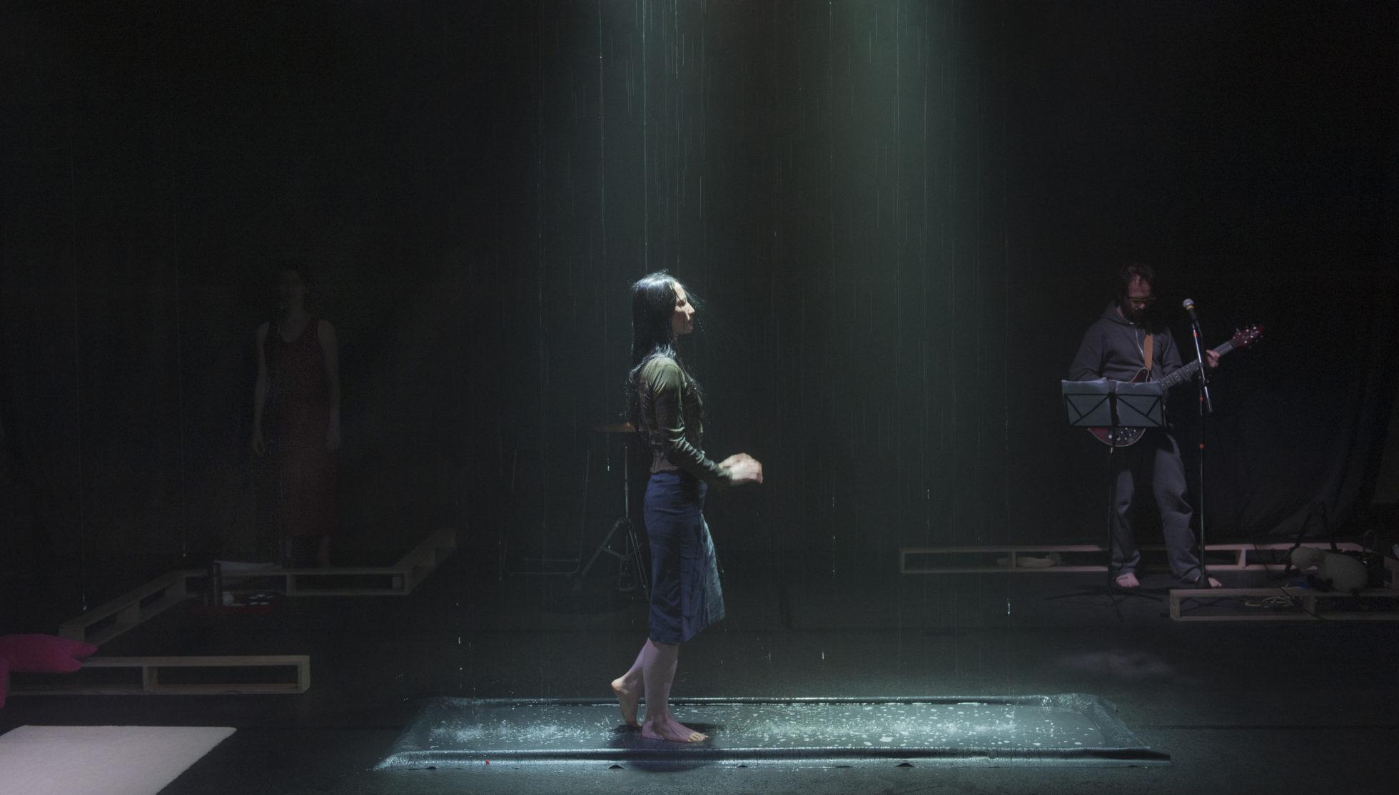 Médée(s) : tragi-comédie (2007-2013)